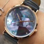 アレットブラン腕時計の口コミ評判、レディース人気色はどれ?